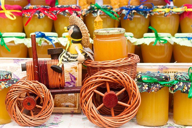 Regalos para eventos en La miel de Cris