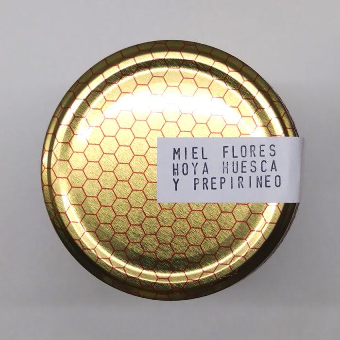Miel cruda de Mil Flores